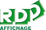 Logo RDD Affichage