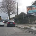 Panneau longue conservation 4x3 à Marseille